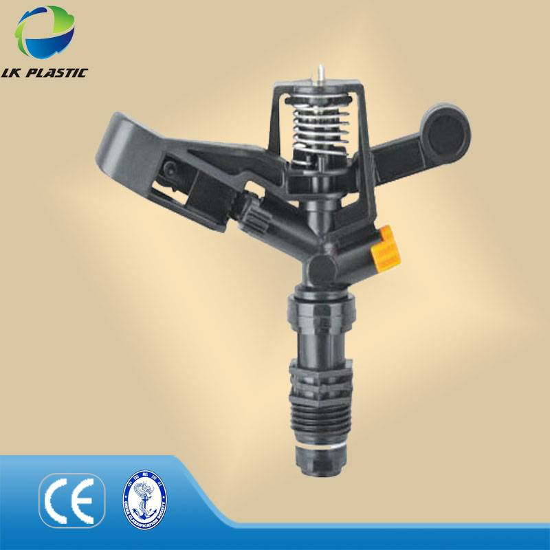 Plastic Agricultural Sprinkler 1/2
