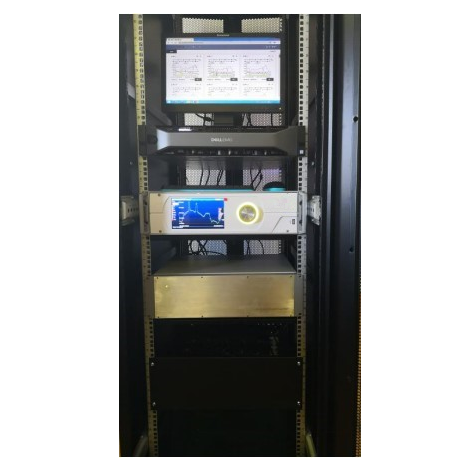 Online Inoue Coal Spontaneous Combustion Monitoring System