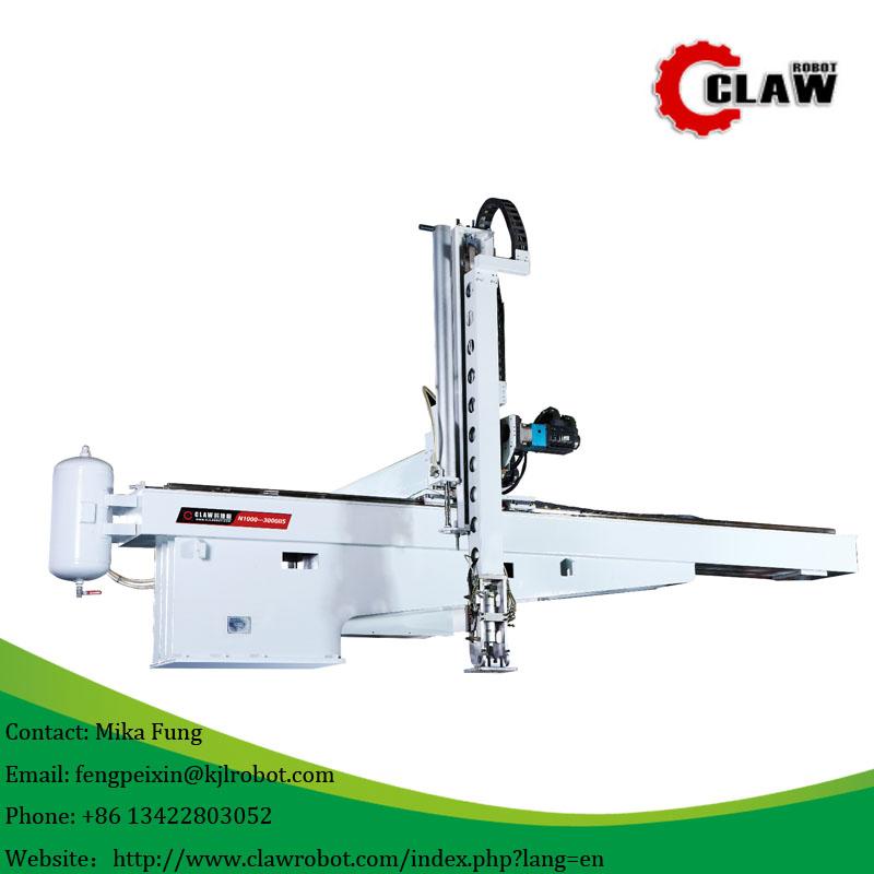 Cartesian Robot Arm Automatic production line N servo