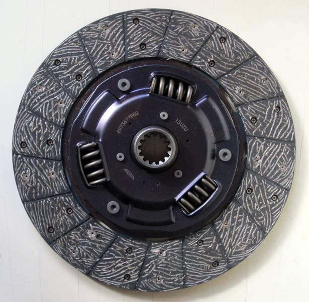 ISUZU Clutch Disc 8973677950