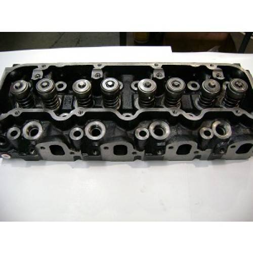 cylinder head (ford 6.4L,Z13DT,4JJ1,L8,L3,F30TD,MJTD,etc.)