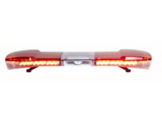 LED STROBE LIGHTBAR WITH SPEAKER NO.TBD-GRT-008ASP