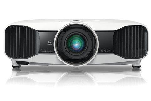 Epsons EH-TW9000 EH-TW9100 PowerLite Home Cinema 5010 5020UB LCD Video Multimedia 3D Projector