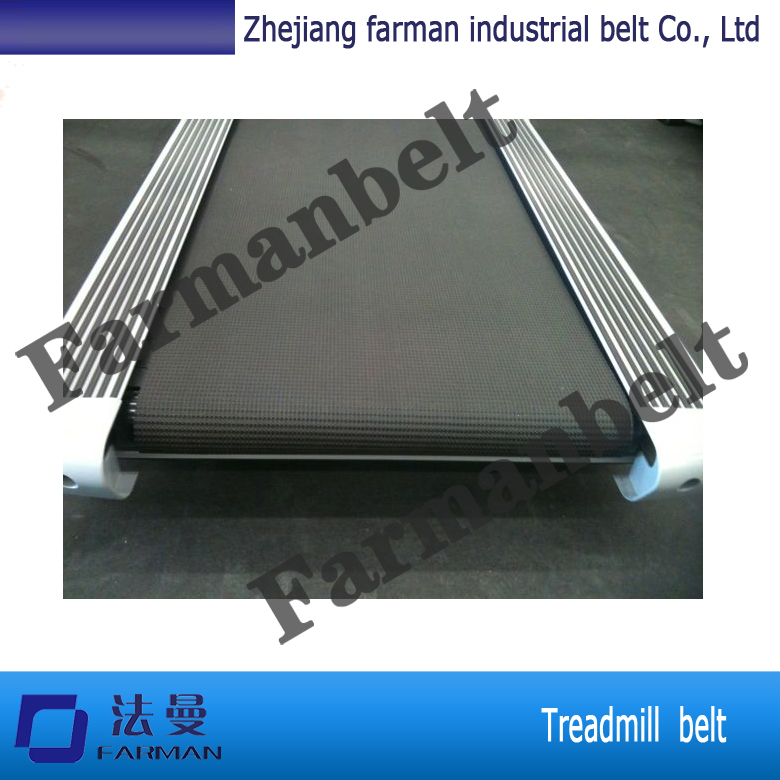 1.8MM Thickness Treadmill Running Belt Manufacturer