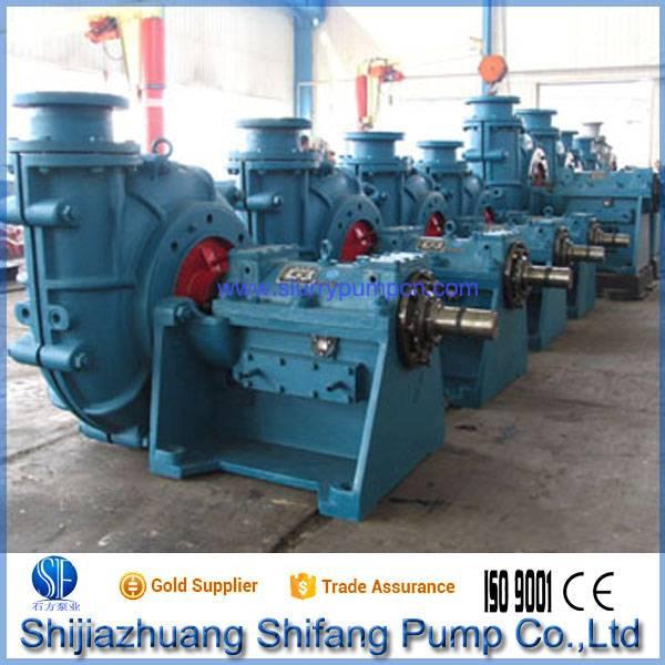 1.5 inch slurry pump