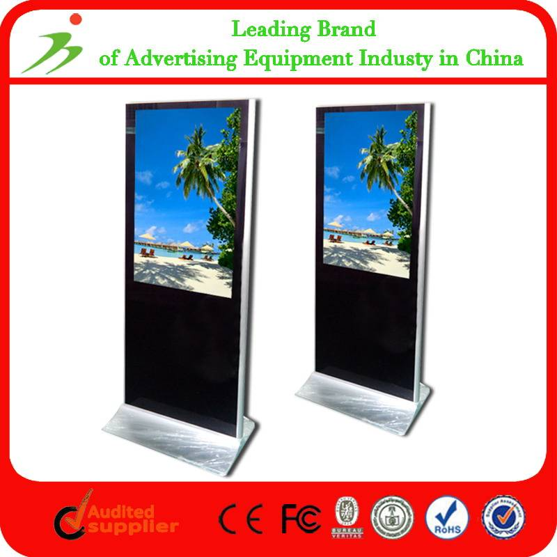 Guangzhou 46 Inch Led Advertising Digital Media Player