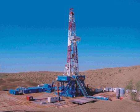 seek for oil & gas cooperation