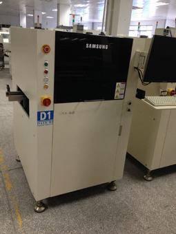 Parmi SPI HS60 machinery Online Auction