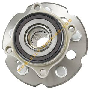 HA590229,42200-STX-A02-hub bearing-Liyi Bearing Co.,Ltd