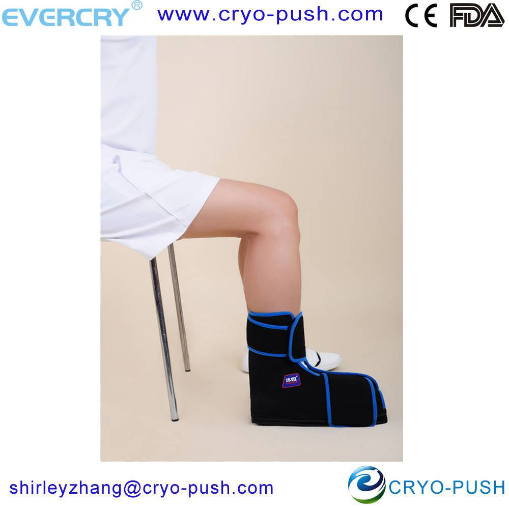EVERCRYO Rehabilitation Products of Ankle Wrap health care products