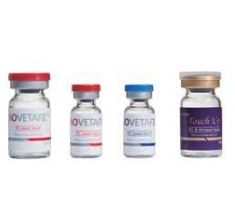 Novetafil Polymer Filler
