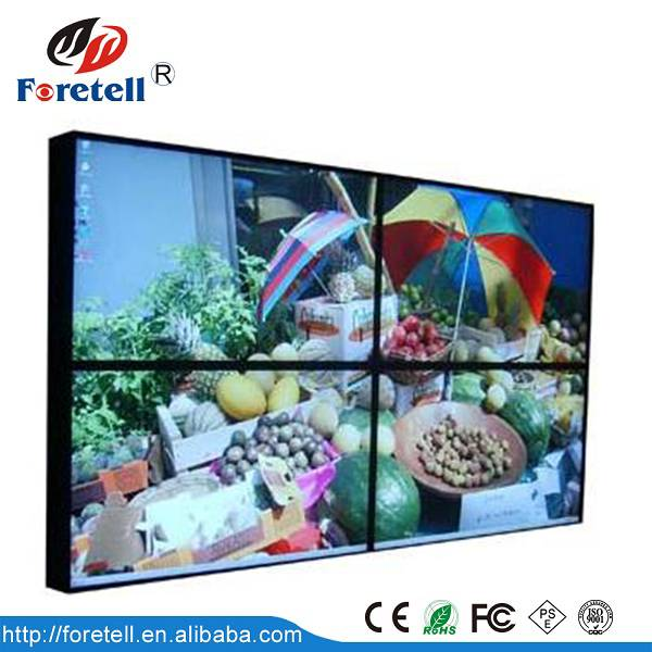 Foretell 46inch lcd cctv monitor smallsize lcd display with high quality