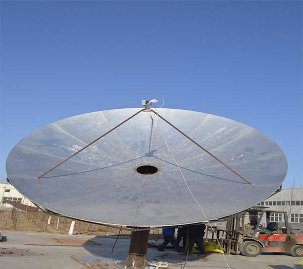 TVRO antenna