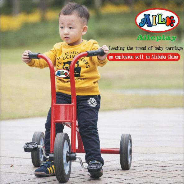 kids balance tricycle for toddler school