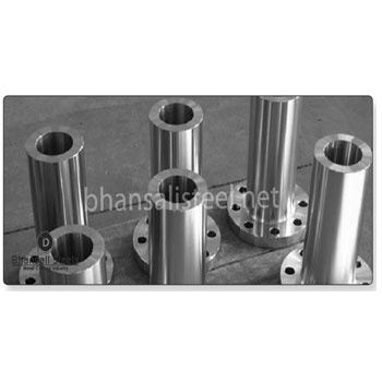 Long Weld Neck Flanges Manufacturers in India