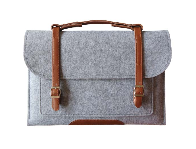 felt laptop bags for notebook