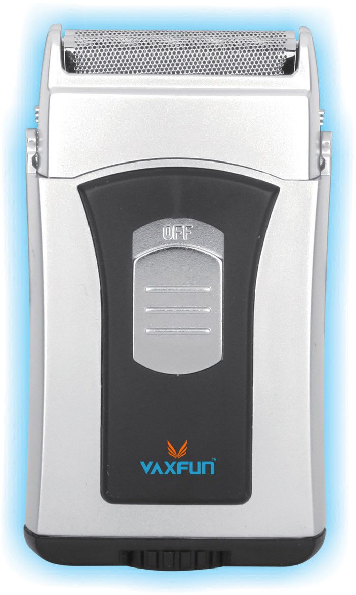 Washable Battery Electric Shaver VS-8903