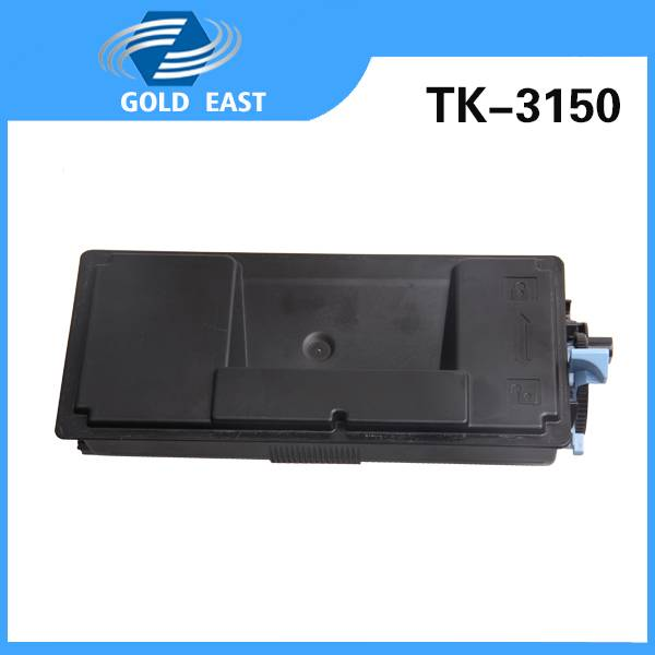Compatible tk-3150 toner cartridge for kyocera ecosys m3040i