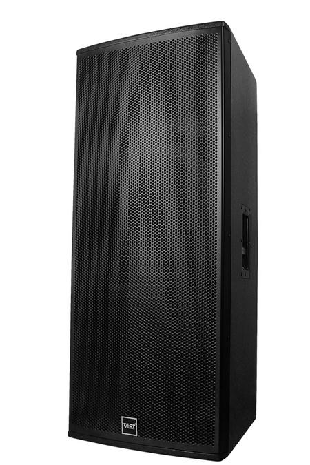 EX-25 Double 15 inch full frequency /outdoor performances engineering speakers
