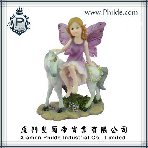 Personalized Fairy Ornaments, Angel Figurines
