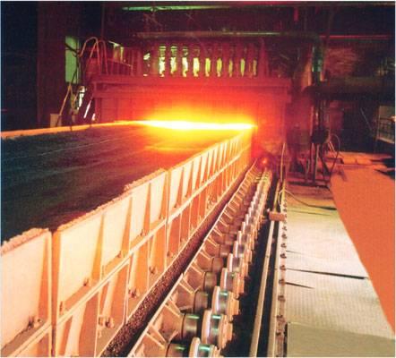 Belt Sintering Machine, Mining Machinery, DS105