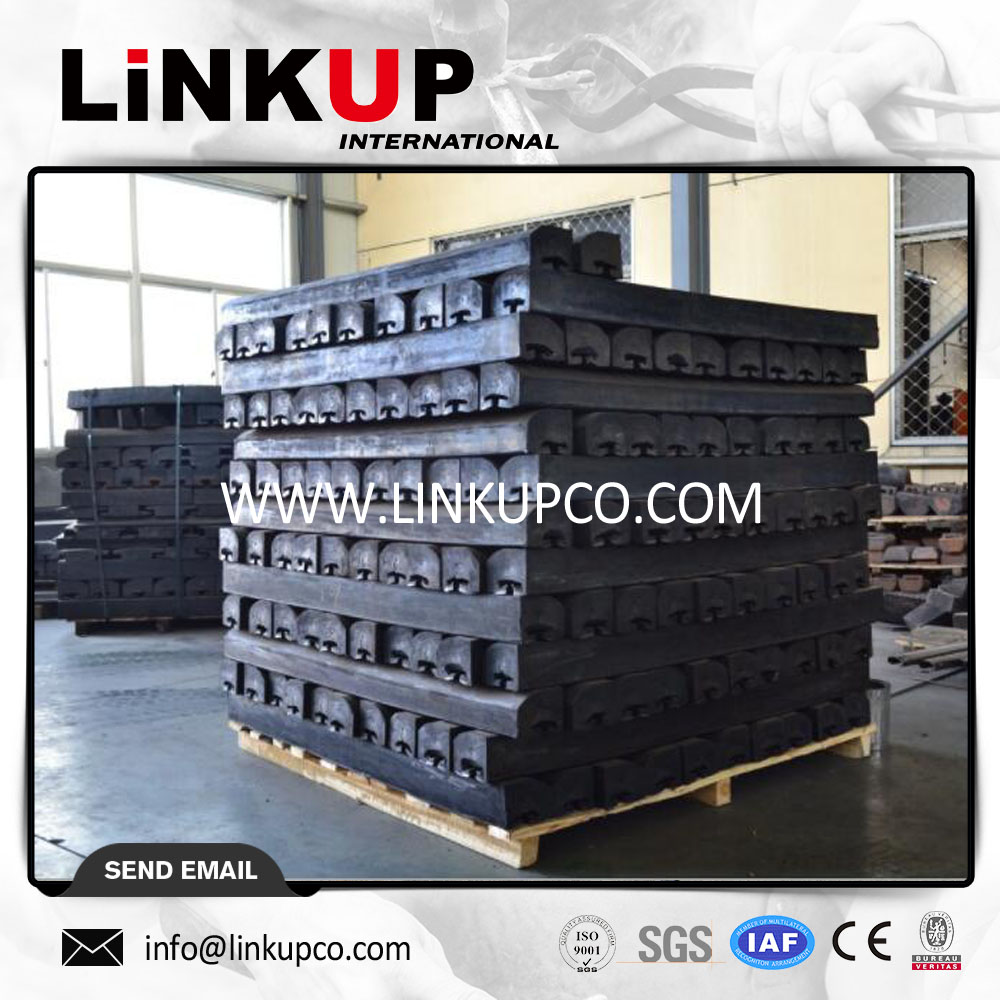 Classification liner for Ball Mill