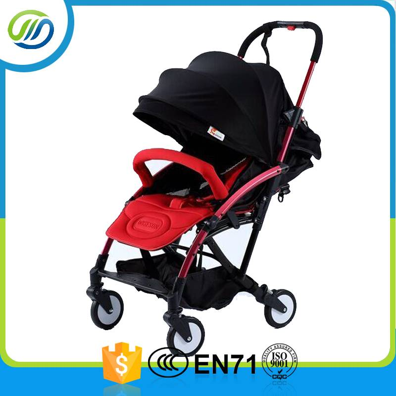 Foldable easily baby stroller baby pram