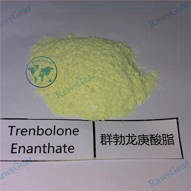 Trenbolone Enanthate Raw powder Parabolan CAS 10161-33-8