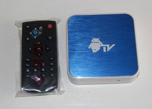 Android TV box microcomputers Google TV BOX