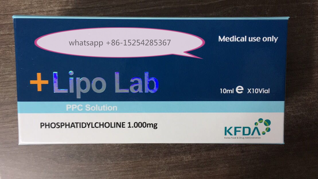 Sell LipoLab Ppc Body Lipolysis Solution