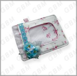 Card Sets, Fabric Decorations