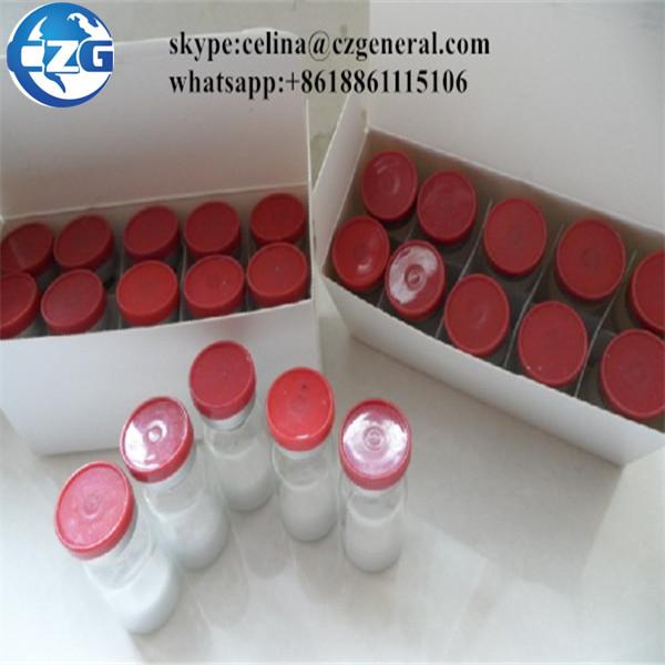 99% purity Good feedback HGH: Blue top (red ,green,yellow) kig humtropin hormone powder