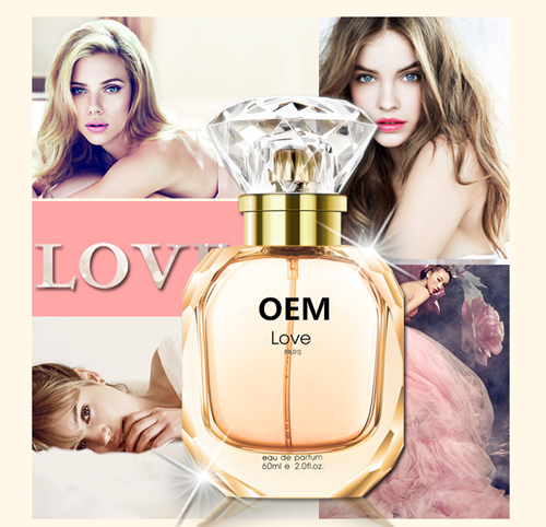 SEXY WOMEN perfumes and fragrances