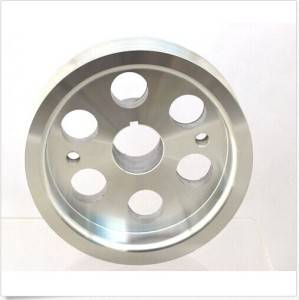 High Precision Auto Parts and Accessories with Alloy