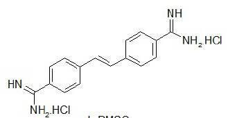 Stilbamidine dihydrochloride