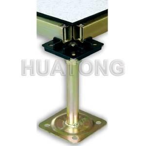 Floor pedestal