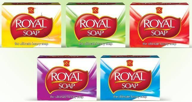 Beauty soap OEM