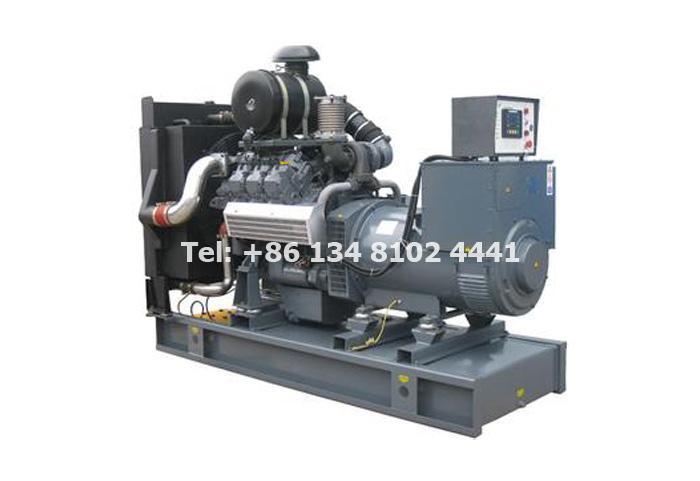 75 KW Deutz Diesel Generator