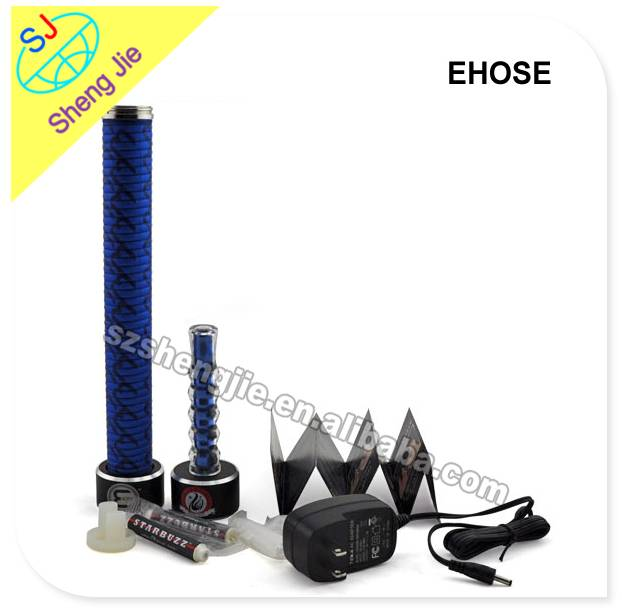 2014 high quality huge vapor starbuzz e hose vaporizer cartridge wholesale