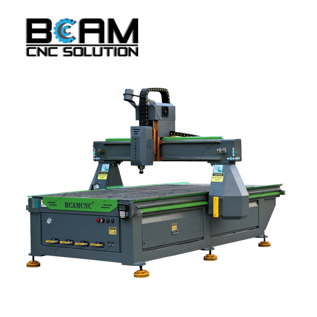 China wood advertising woodworking 1325 cnc router machine
