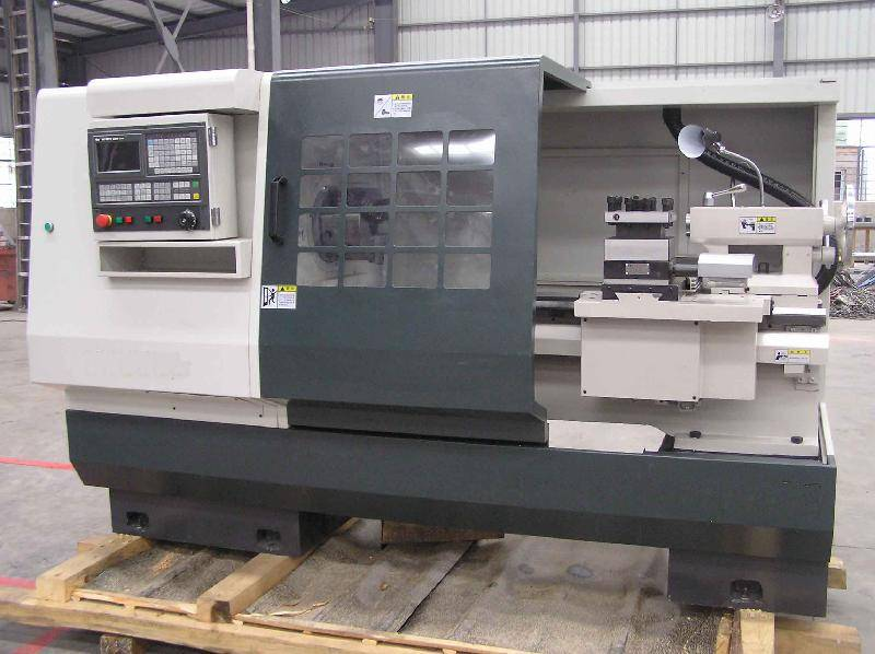 automatic rotimatic machine cnc lathe machine CK6263/CKJ6263/CKA6263