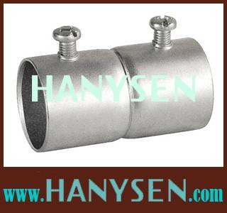 Electrical Metal Tubing Coupling Set-screw Type