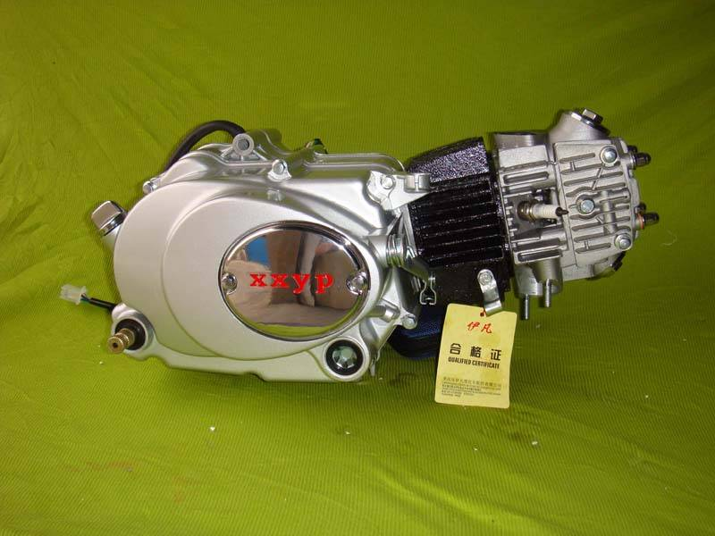 100cc motorcycle engine