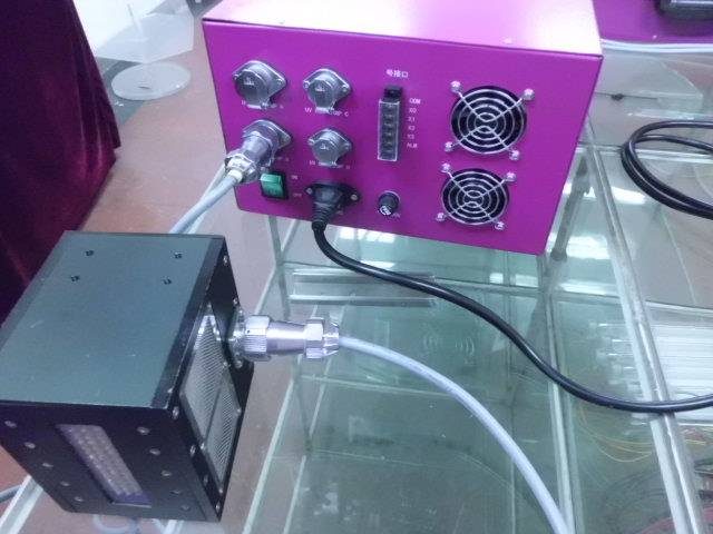 UV-LED Curing machine; pad printing machine; screen printing machine; heat press machine