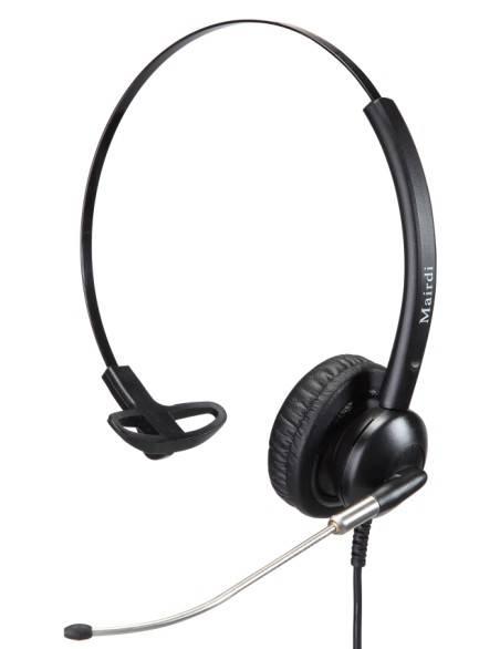 Mairdi Communication Headsets MRD-512S