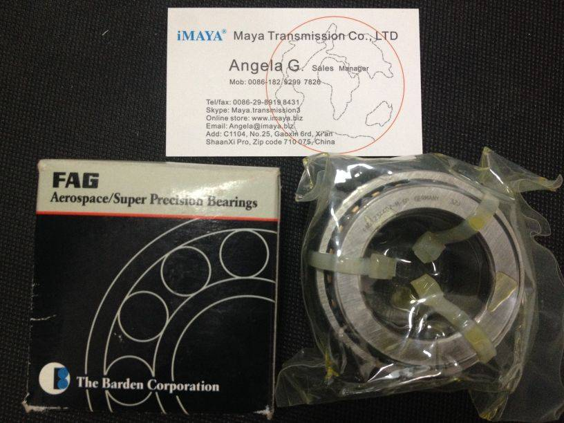 FAG 234407-M-SP  Axial angular contact ball bearings