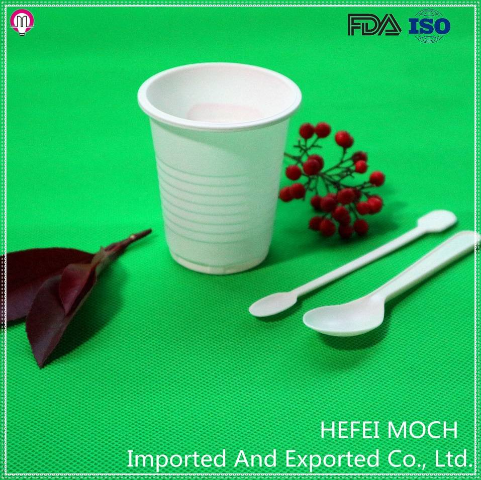 Biodegradable Disposable Cup, Disposable Tablewares