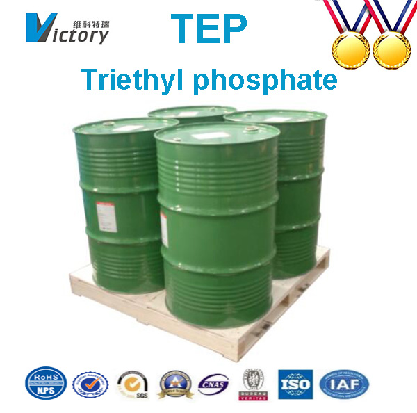 High quality triethyl phosphate/TEP with competitive price
