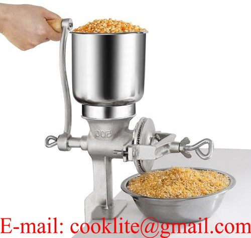 Corn Grinder / Grain Grinder / Cereal Mill