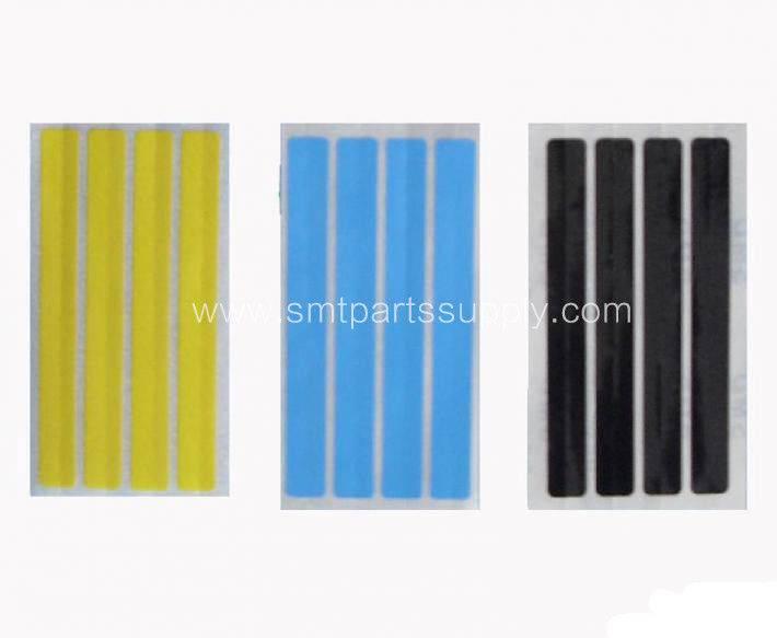 8/12/16/24 mm single sided ESD Siemens SMT sticky splice tape
